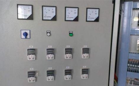 矿用设备控制柜价格
