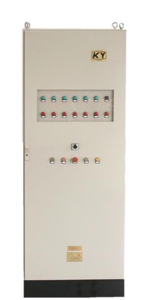 矿用设备控制柜加工