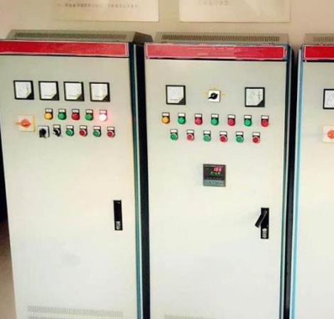 矿用设备控制柜加工厂家