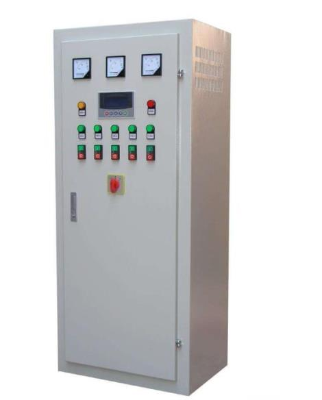 木工机械控制柜定制