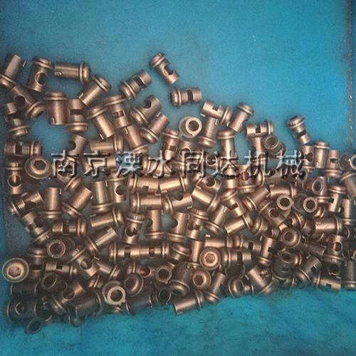 铝铸件制造