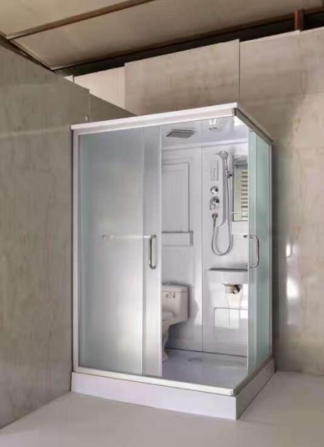 一体式卫生间