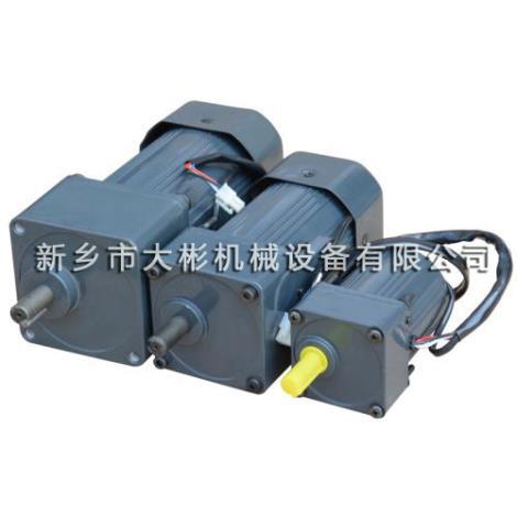CV齿轮减速电机供应商