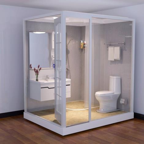 整体浴室卫生间厂家
