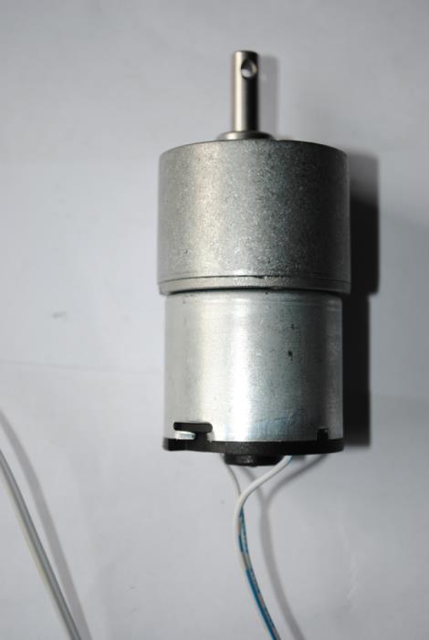 37-3429减速电机