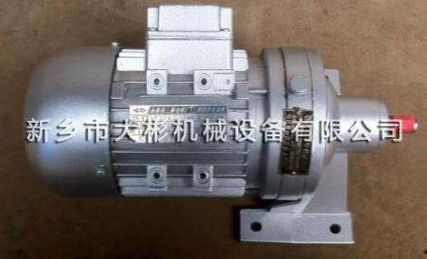 WB微型铝壳摆线针轮减速机供货商