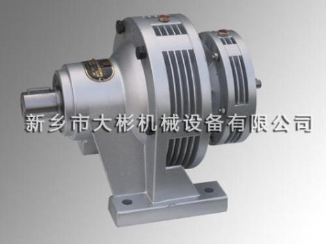 WB微型铝壳摆线针轮减速机哪家好