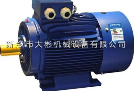 YE2电机