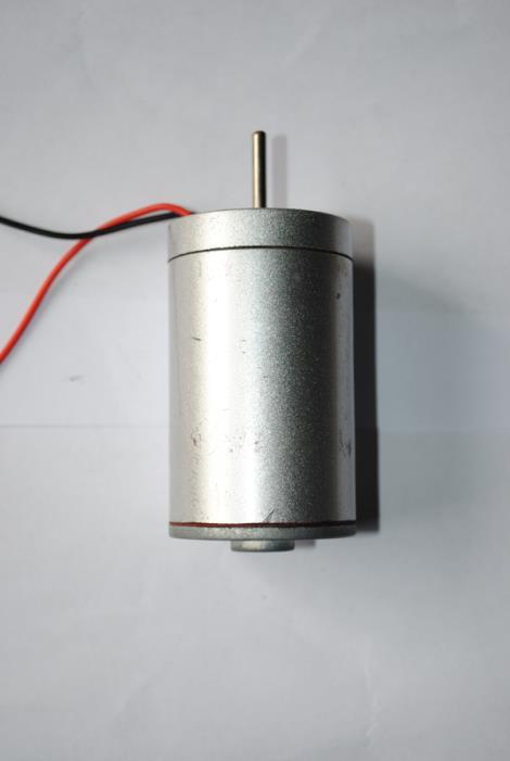 38ZYT直流电机