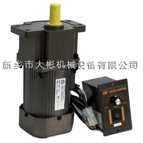 微型调速电机价格