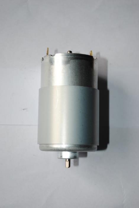 RS555直流电机