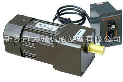 微型调速电机供应商