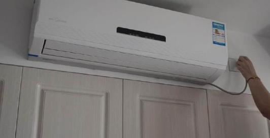 家用空调清洗