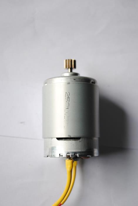 370直流电机