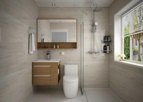整体卫浴安装