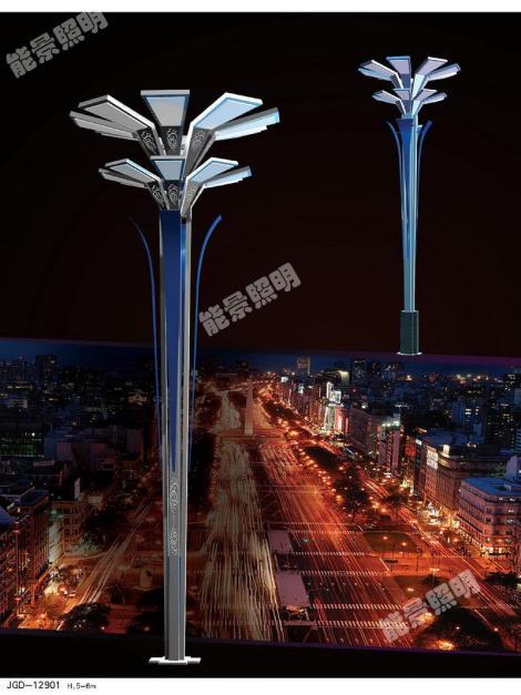 城市街具定制