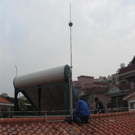 太阳能防雷方案