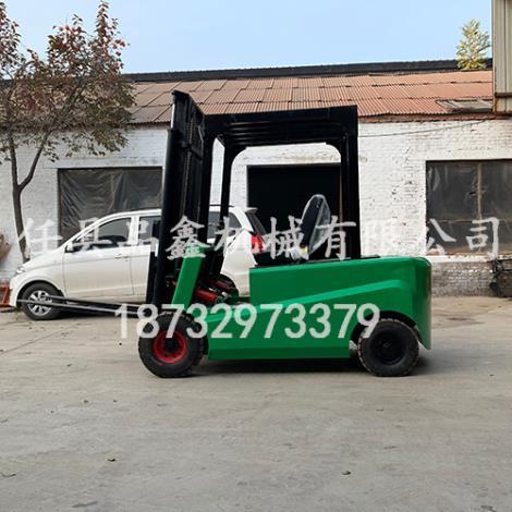 电动叉车低性能版