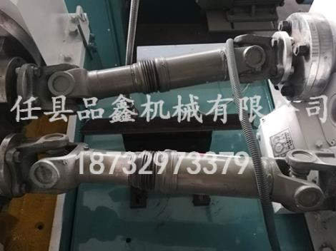 ZP-80滚丝机