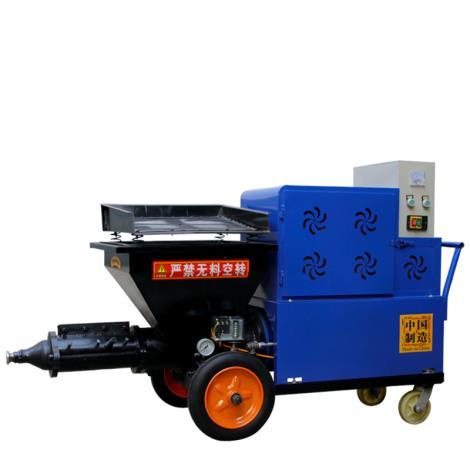 水泥砂浆喷涂机供应商