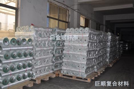 白金玻纤布生产商