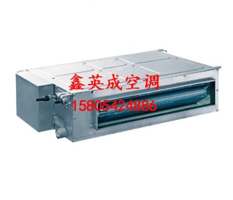 海信薄型风管式中央空调