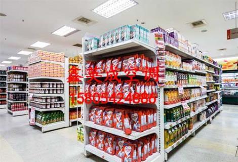 海信超市中央空调