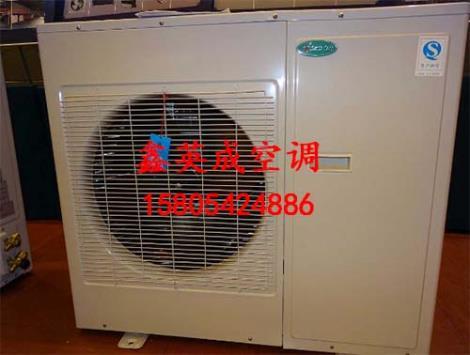 日立两面出风嵌入式中央空调