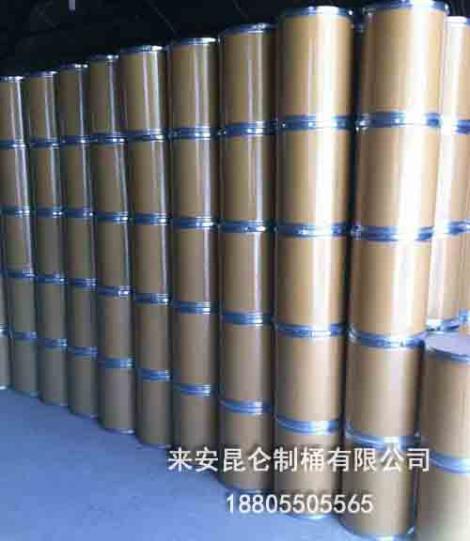 纸板桶生产商