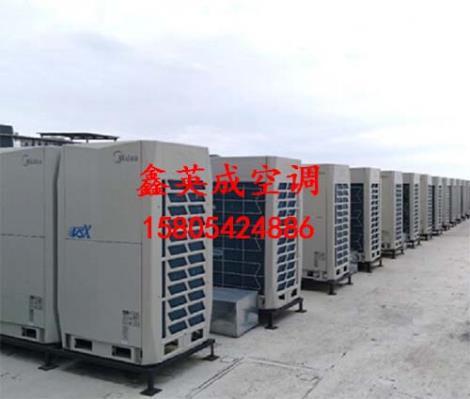 大金低静压风管式中央空调直销