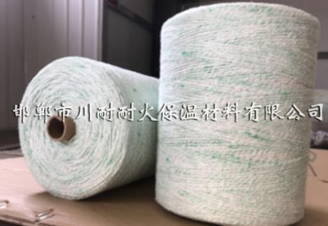 陶瓷纤维纱