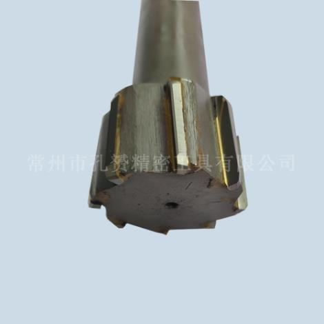 焊接铰刀定制