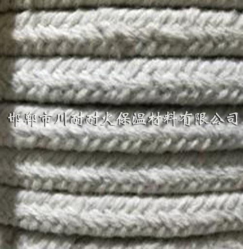 陶瓷纤维扭绳