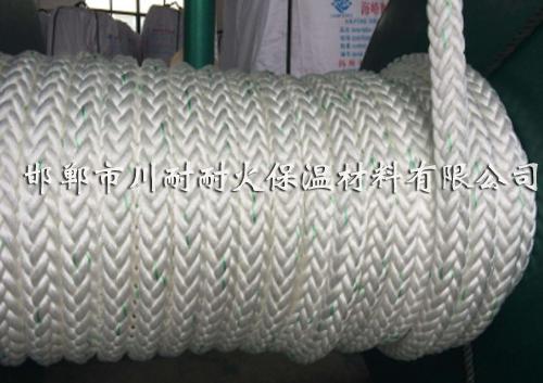 陶瓷纤维三股缆绳