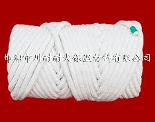 陶瓷纤维圆编绳
