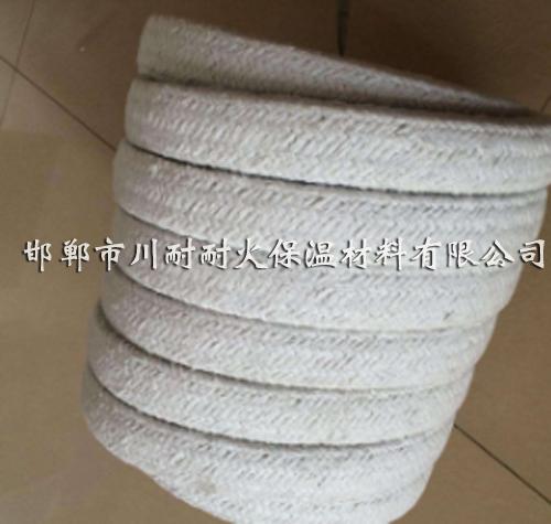 陶瓷纤维矩形编绳