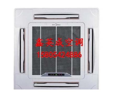 中央空调销售与安装