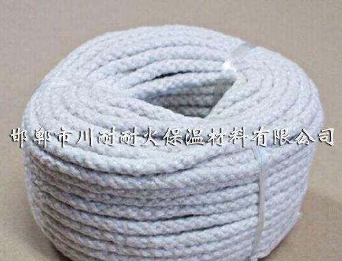 陶瓷纤维毯芯绳