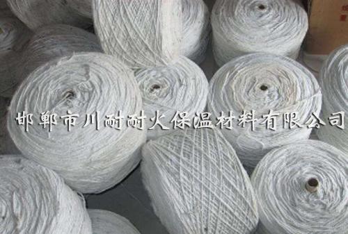 陶瓷纤维纱线