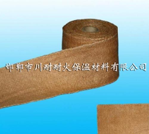 陶瓷纤维蛭石布