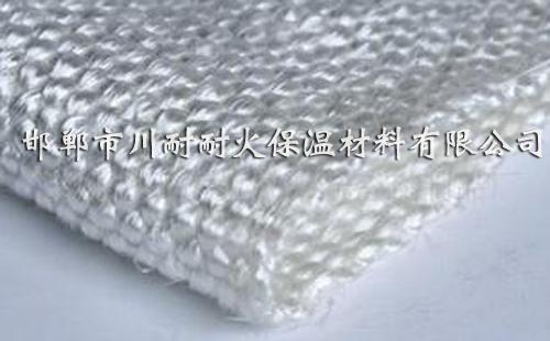 棉芯膨体玻璃纤维圆编绳