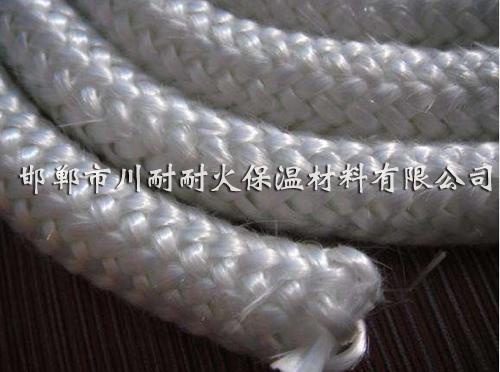 膨体玻璃纤维方编绳