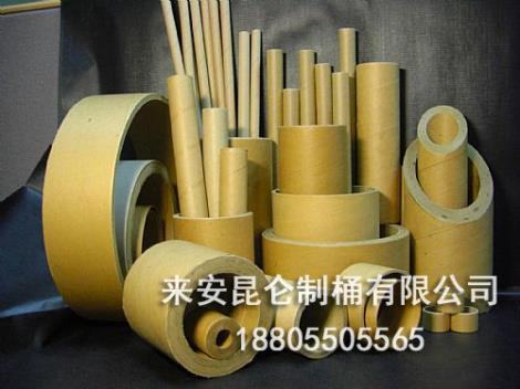 纸管生产厂家