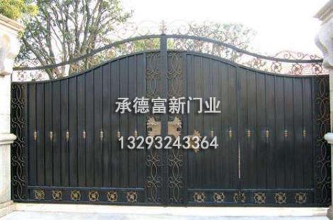 庭院门定制