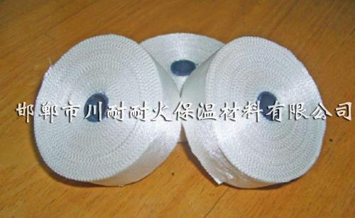 膨体玻璃纤维铝箔带
