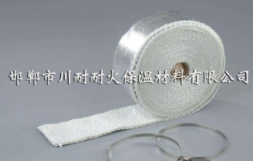 膨体玻璃纤维铝箔带价格