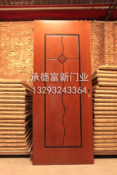 钢木门供货商