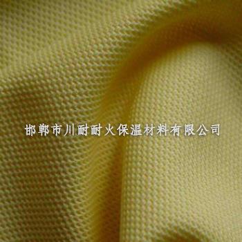 可溶性纤维布
