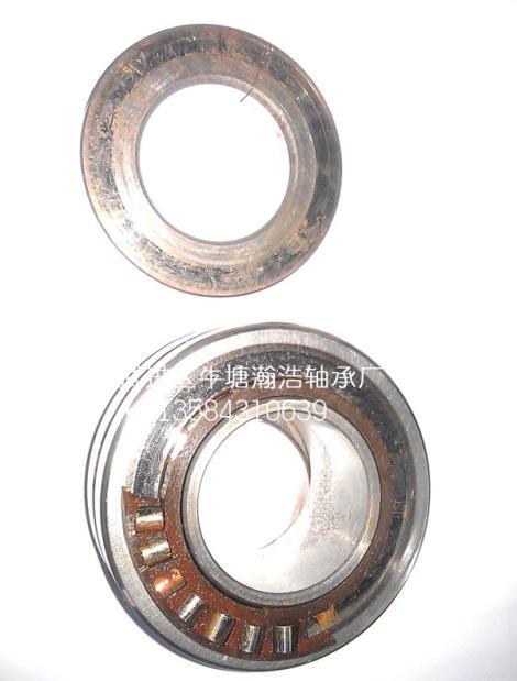 组合型滚针轴承