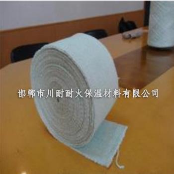 可溶性纤维带